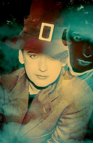 Boy George: Gemini  by Frankie Shane Humphrey 2Ø15-- #art #advantgarde #BRude #artist #BoyGeorge #Musician #singer #songwriter #TheVoiceUK #CelebrityApprentice #CultureClub #UpcomingTourCyndiLauperandBoyGeorge #dj #witty #intellectual #London-based #UK #L