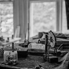 Physikraum (naturalbornclimber) Tags: urban bw decay radiation nuclear ukraine hasselblad disaster medium format exploration bnw zone chernobyl exclusion urbex tschernobyl pripyat hasselblad503cx prypjat