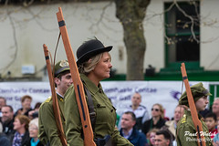 April 24th. 1916 Remembered (PaulWa) Tags: ireland ie swords pwp 1916 fingal fingalcountycouncil fingalcoco
