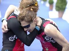 Cto España Duatlon x equipos y relevos #teamclaveria 18