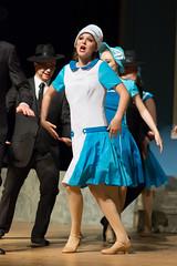 Nice Work Dress 1_6793a (strixboy) Tags: seattle school get work high nice you can it musical if ingraham gershwin
