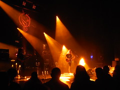 Opeth Beacon Theatre (hadexrox) Tags: nyc metal concert theatre opeth beacon