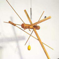 Sputnik 1 (Julian Manzelli) Tags: wood urban sculpture abstract art argentina julian madera arte buenos aires contemporary object escultura urbano chu objeto contemporáneo abtracto manzelli