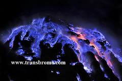 Ijen Blue Flame (bromo.home) Tags: blueflame ijen gunungijen travelijen wisataijen tourijen