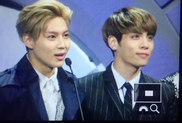 160329 SHINee @ 2016 KU Asia Music Awards' 26167501516_e79ae22409_z