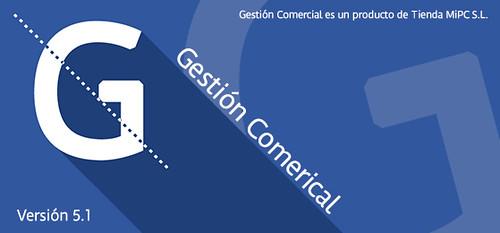 Banner Gestion Comercial - Tienda MiPC