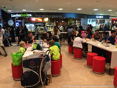 Camden Food Co. at HIA Qatar (iCandy Qatar) Tags: airport international qa foodcourt hamad doha qatar hia camdenfoodco
