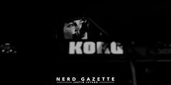 Noise Pop 2016   Debbie Neigher (Nerd Gazette) Tags: sanfrancisco california music concert fuji live fujifilm february bottomofthehill noisepop 2016 56mm xt1 debbieneigher justinjayubo xf56mm nerdgazette