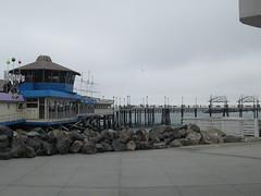 Redondo Beach Pier (Clover Dean 13) Tags: california beach losangeles southbay redondobeach