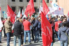 sciopero metalm.varese (CISL dei LAGHI - Como e Varese) Tags: fim