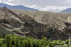 Il monastero di Basgo