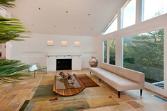 Дом Стива Возняка в Калифорнии
