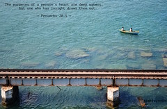 day2 (Joseph Jayanth) Tags: sea boat fishing bible rameswaram 100days bibleverse 100proverbs
