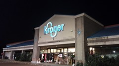 Hdo Kroger Project Milestone (Explored) (Retail Retell) Tags: county retail project construction ms marketplace desoto expansion kroger hernando v478
