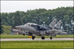 Aero L-159A ALCA (Pavel Vanka) Tags: plane airplane fighter aircraft attack jet spot airshow czechrepublic airforce combat takeoff spotting aero alca l159 caslav czechairforce l159a lkcv