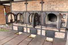 Buchenwald Camp,28Apr16.08jpg (Pervez 183A) Tags: camp buchenwald ww2 ovens incinerators