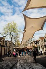 Bercy Village Paris (arthemus2) Tags: city paris architecture town capitale cinma architexture divertissement parisjetaime parisstory