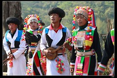 DP1U6677 (c0466art) Tags: trip travel light people water festival race canon season living dance interesting colorful village chinese culture visit sing custom spill trandition 2016 custume 1dx c0466art