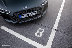 DetaileR8 III (Mo Lights) Tags: outdoor camouflage audi quattro r8
