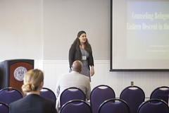 Graduate Psychology Spring Symposium ([Creative Services]) Tags: spring speaker jmu symposium psychology creativeservices madisonunion