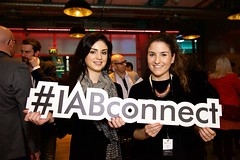 """Jessica Moloney,  DMG Media and Rachel Ryan, MEC • <a style=""""font-size:0.8em;"""" href=""""http://www.flickr.com/photos/59969854@N04/26675097055/"""" target=""""_blank"""">View on Flickr</a>"""