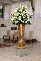 20160423_loyola_0581 (Maria Viriato Decoracoes) Tags: igreja loyola enfeites decorao ornamentos viriato ornamentao decoraodecasamento