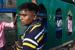 Street   Dhaka   2016 (Sohail Bin Mohammad) Tags: street people reflection streetphotography layers dhaka bangladesh hardcorestreetphotography
