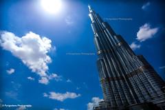 Burj Khalifa (Pyngodan) Tags: dubai cityscape uae skyscrapper tallestbuilding pyngodan burjkhalifa