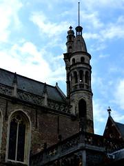 P1030161-Bruges, Belgium (CBourne007) Tags: city architecture buildings europe belgium bruges veniceofthenorth