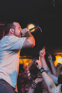 October 10th, 2014 // Citizen at Webster Hall, NYC // Shots by Mallory Guzzi