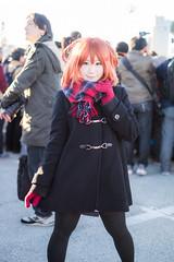 [C89]Comic Market 89 Model:瀬川ありすさん (kanon_7) Tags: cosplay コスプレ comiket コミケ comicmarket c89 コミックマーケット comicmarket89