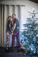HAPPY NEW YEAR 2016 (Arthur Janin.) Tags: christmas new leica portrait tree love 35mm arthur couple f14 year couples noel lovers sl summilux asph janin 601 typ 2016