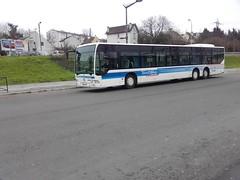 Transdev Rambouillet Trans'essonne Mercedes Citaro L 61 DLS 78 n05055 (couvrat.sylvain) Tags: bus mercedes mercedesbenz autobus rambouillet citaro l massypalaiseau transdev albatrans transessonne