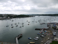 Plymouth (DarloRich2009) Tags: boat cornwall ship yacht plymouth devon nr tamar brunel saltash networkrail royalalbertbridge rivertamar tamarbridge ikbrunel cityofplymouth hamoaze thehamoaze