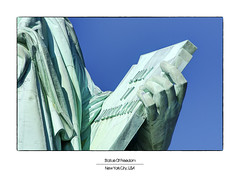 Statue of Liberty, U.S.A. (german_long) Tags: nyc newyorkcity usa statue freedom unitedstates estatua estadosunidos nuevayork