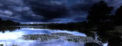 Dawn on Lake (Dan Guimberteau) Tags: france fr correze limousin treignac ussel