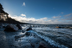 (olevikshaaland) Tags: winter seascape beach nikon tamron wawes 1530 d810