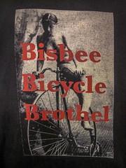 Be sure to visit the Brothel in Bisbee!