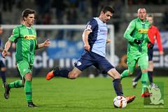 """DFL16 Vfl Bochum vs. Borussia Mönchengladbach 16.01.2016 (Testspiel) 084.jpg • <a style=""""font-size:0.8em;"""" href=""""http://www.flickr.com/photos/64442770@N03/24420481965/"""" target=""""_blank"""">View on Flickr</a>"""