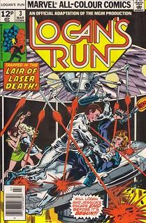 Logan's Run 3