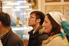 09. Japanese Ambassador's Visit to Svyatogorsk / Визит посла Японии в Святогорскую Лавру
