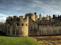 Tower of London (neilalderney123) Tags: london castle history olympus historical toweroflondon architechure omdem5 2016neilhoward