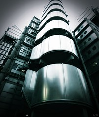 Lloyds of London (kathryn Wilkins) Tags: city england lloyds cityoflondon lloydsoflondon