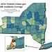 2009 2014 Violent Crimes Per 100k Residents Average