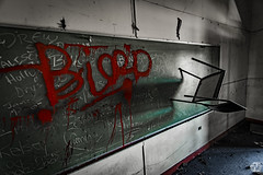 School's Out! (Explored Visions) Tags: school abandoned graffiti junk exploring grunge oldbuildings adventure explore forgotten derelict deserted abandonment decayed ruined relic urbex abandonedschool newcastlensw sonya77ii exploredvisions