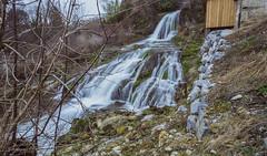 waterfall, river, Brbach/SG-09638 (dironzafrancesco) Tags: nature water river landscape schweiz waterfall wasser wasserfall sony natur fluss landschaft thur ch langzeitbelichtung sanktgallen longtimeexposure ndfilter oberbren sigma1020mmf35exdchsm slta77 brbachsg irnd6