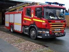 DK59BPU (Peter_D_91) Tags: rescue fire service merseyside