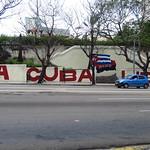 "Viva Cuba Libre <a style=""margin-left:10px; font-size:0.8em;"" href=""http://www.flickr.com/photos/14315427@N00/24806857480/"" target=""_blank"">@flickr</a>"