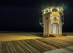 Lifeguard Tower (Rich Luibrand) Tags: california beach laguna lagunabeach lifeguardtower