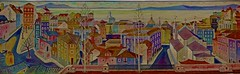 Lisbon (1969) - Carlos Botelho (1899 - 1982) (pedrosimoes7) Tags: portugal museum museu lisboa cam muse cc creativecommons centrodeartemoderna caloustegulbenkianfoundation carlosbotelho portuguesepainter pintorportugus ecoledesbeauxarts peintreportugais